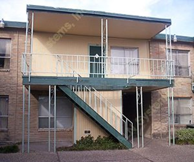 Patrician Apartments: $400+ For 1 & 2 Bed Apts