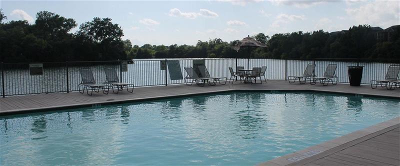 Pool at Listing #138353