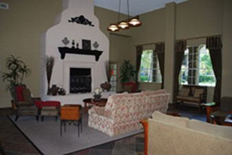 Clubhouse at Listing #138689