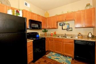 Kitchen at Listing #268893