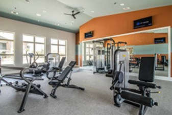 Fitness at Listing #291817