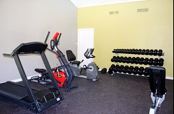 Fitness at Listing #138326