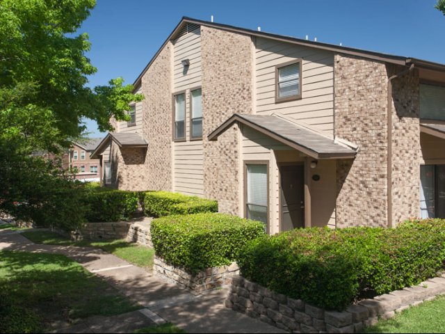 Canyon Ridge ApartmentsRockwallTX