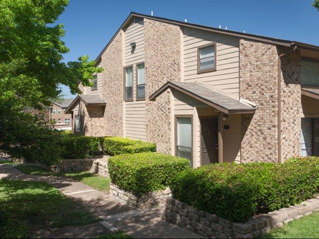 Canyon Ridge Apartments Rockwall TX