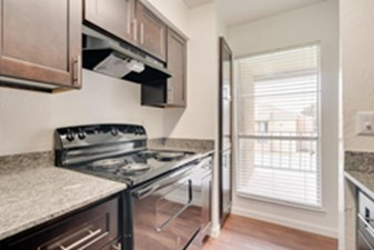 Kitchen at Listing #135819