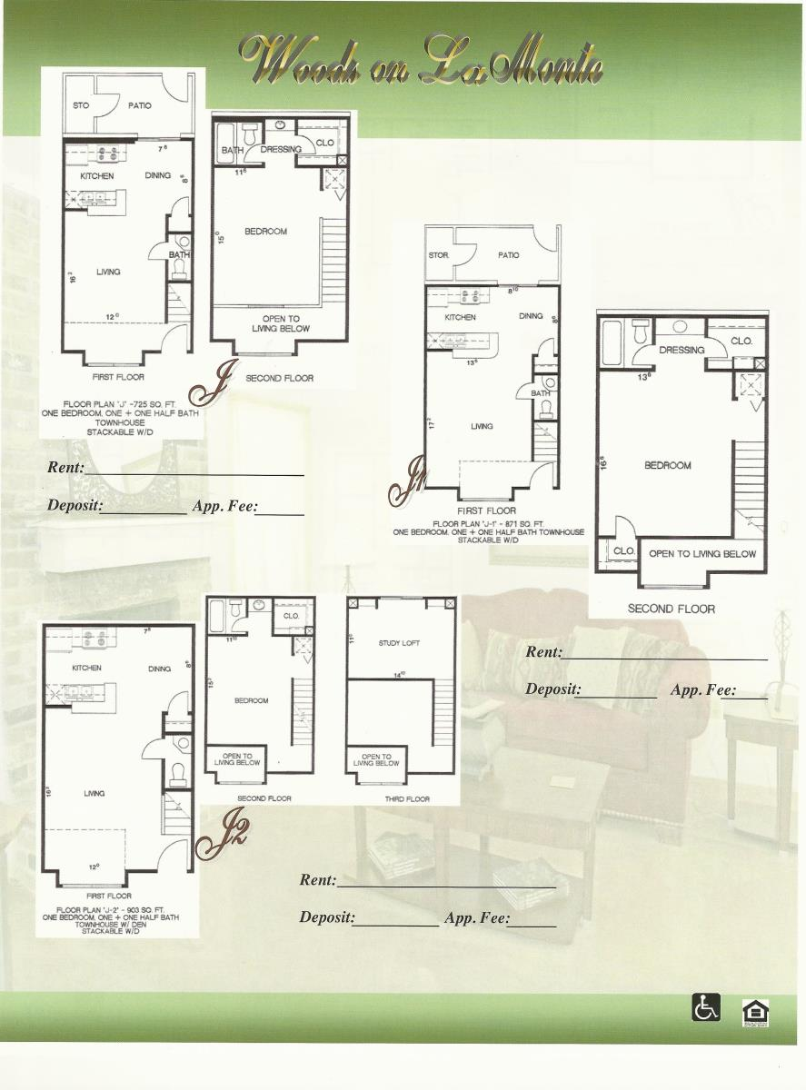 1 Bed 2 of 2.jpg at Listing #139445