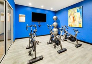 Fitness at Listing #137744