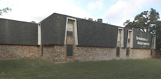 Springdale Apartments Haltom City, TX