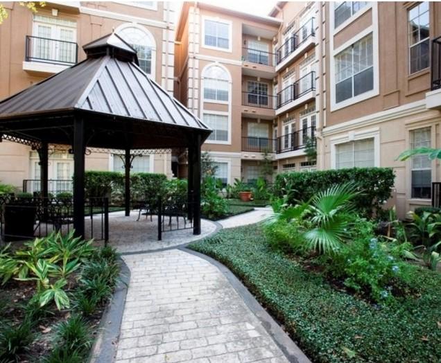 Deerwood Apartments Houston TX