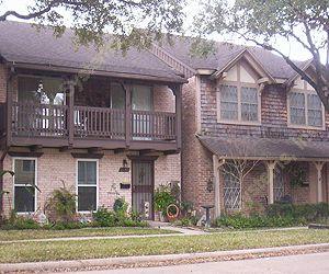 Shadowdale Oaks ApartmentsHoustonTX