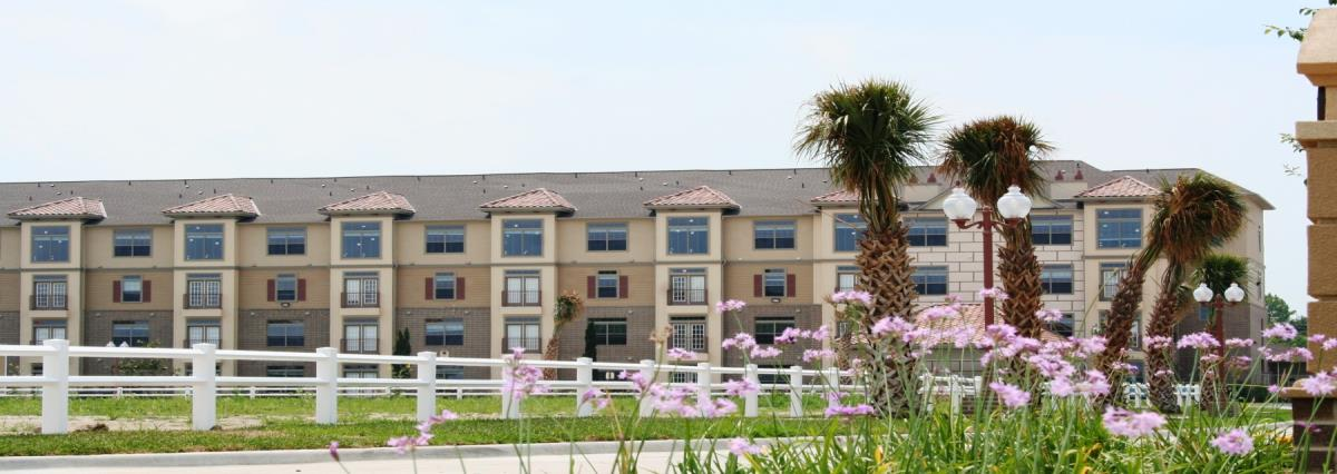 Fallbrook Ranch Apartments 77038 TX