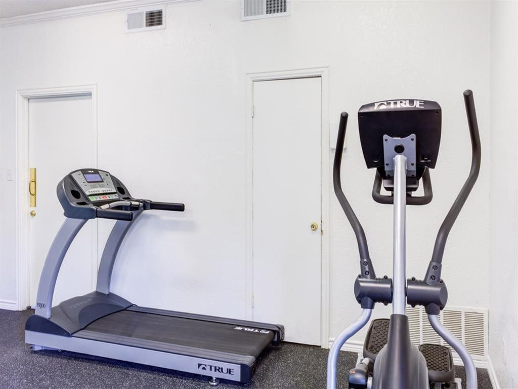 Fitness at Listing #135664