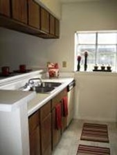 Kitchen at Listing #138889