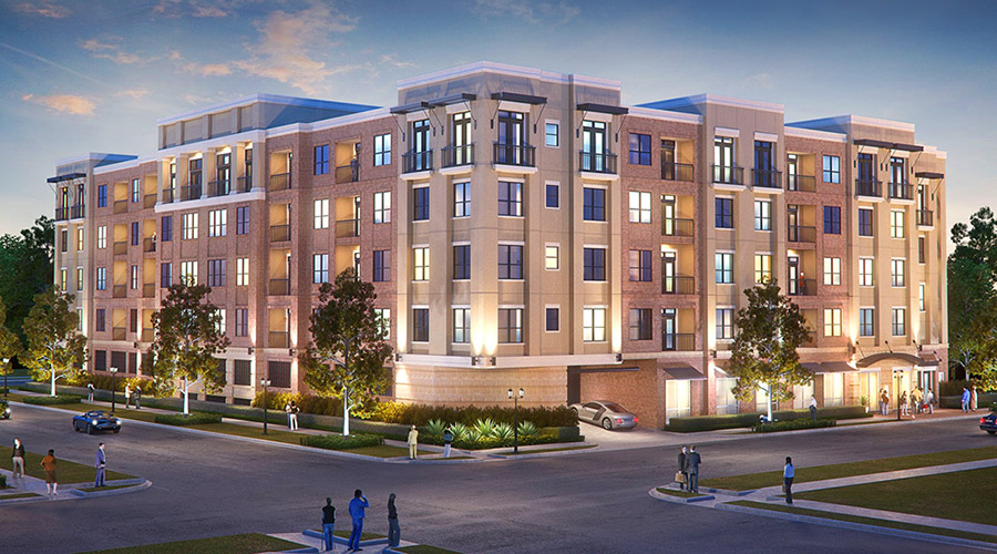 City Place Midtown II at Listing #252117