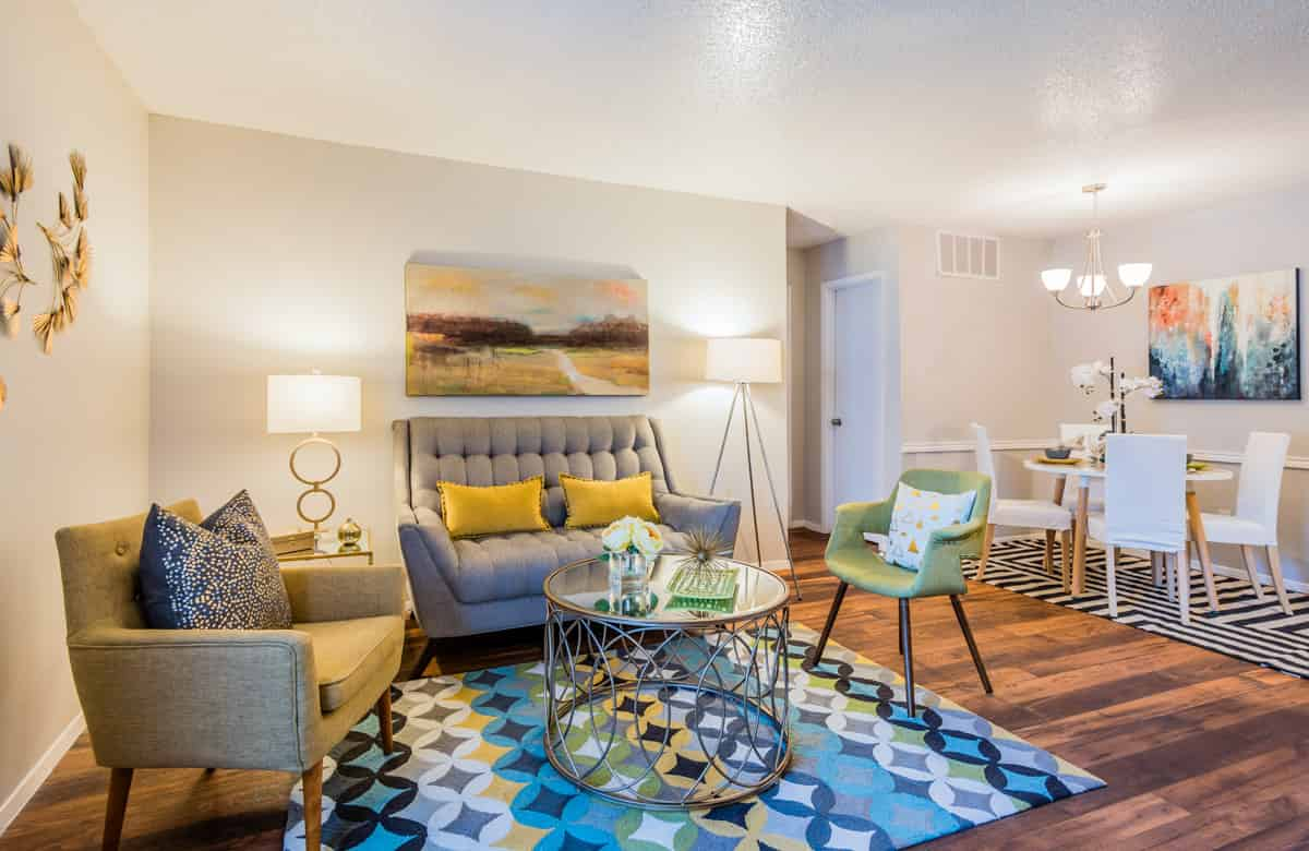 Living at Listing #136043