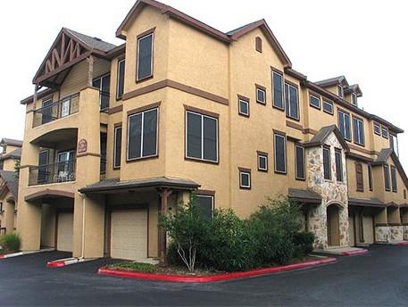 Monterone Canyon Creek Apartments Austin TX
