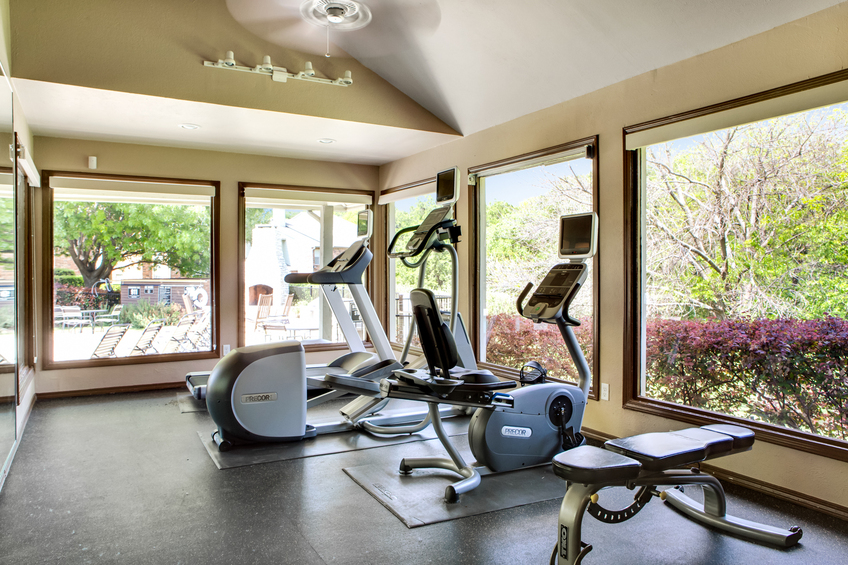 Fitness at Listing #136314