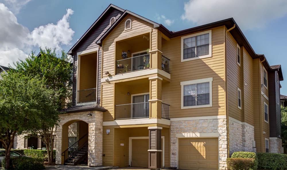 Stonegate Villas Apartments Cypress, TX