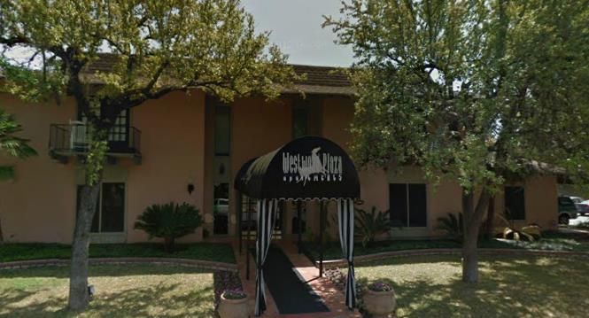 Westwood Plaza Apartments 78227 TX
