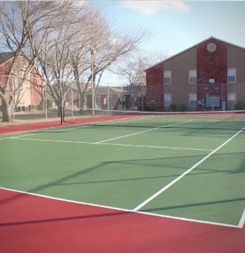 Tennis at Listing #140724