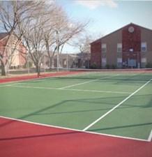 Tennis at Listing #140724