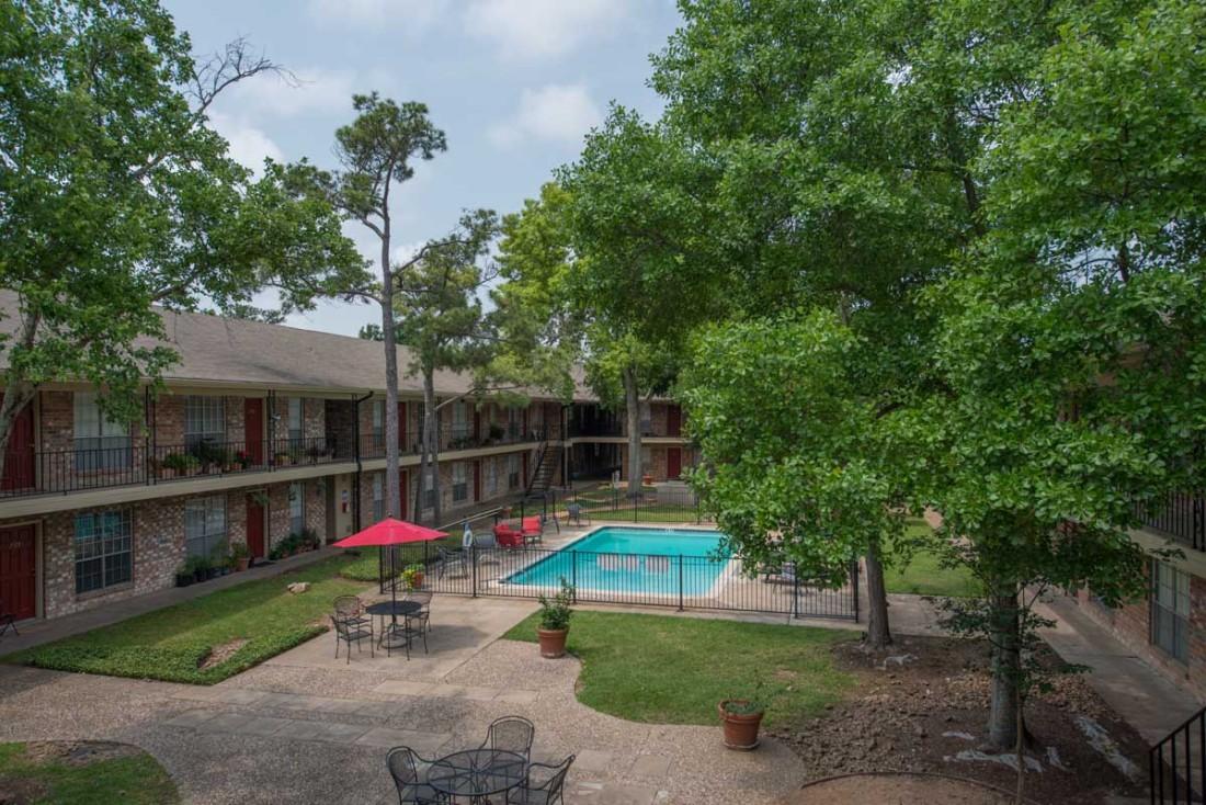 Spring Shadows Apartments Houston TX