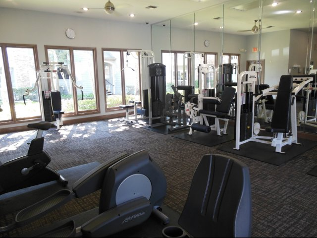 Fitness at Listing #139972