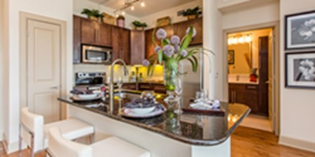 Kitchen at Listing #147625