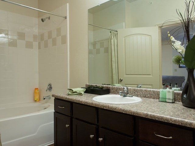 Bathroom at Listing #155269
