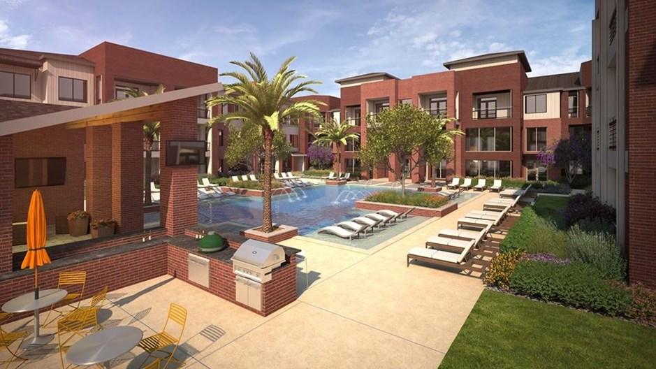 Lenox Reserve Apartments