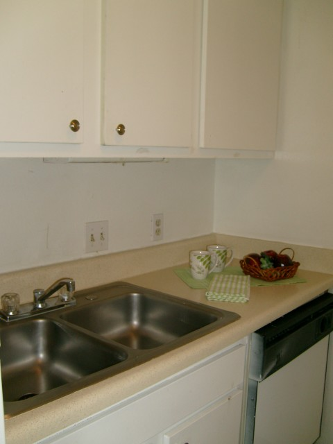 Kitchen at Listing #137230