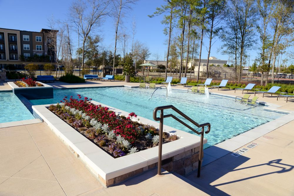Highpoint at Cypresswood Apartments Houston, TX