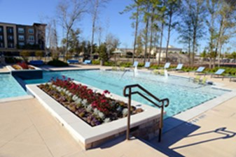 Highpoint at Cypresswood at Listing #262502