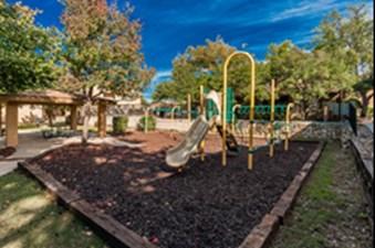Playground at Listing #137197