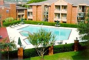 Pool at Listing #140469