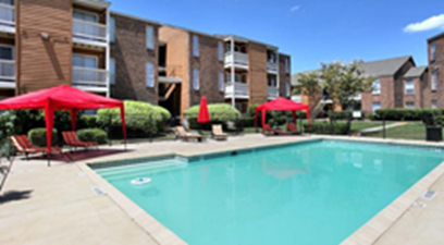 Springwood Apartments San Antonio 550 For 2 Bed Apts