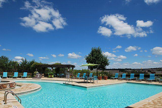 Pool at Listing #146263