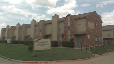 Fannidella Townhomes Carrollton TX