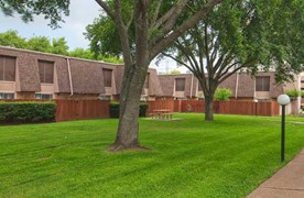 Resort Townhomes Apartments Stafford TX