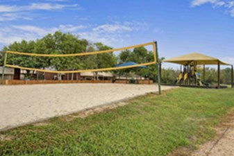 Volleyball at Listing #145054
