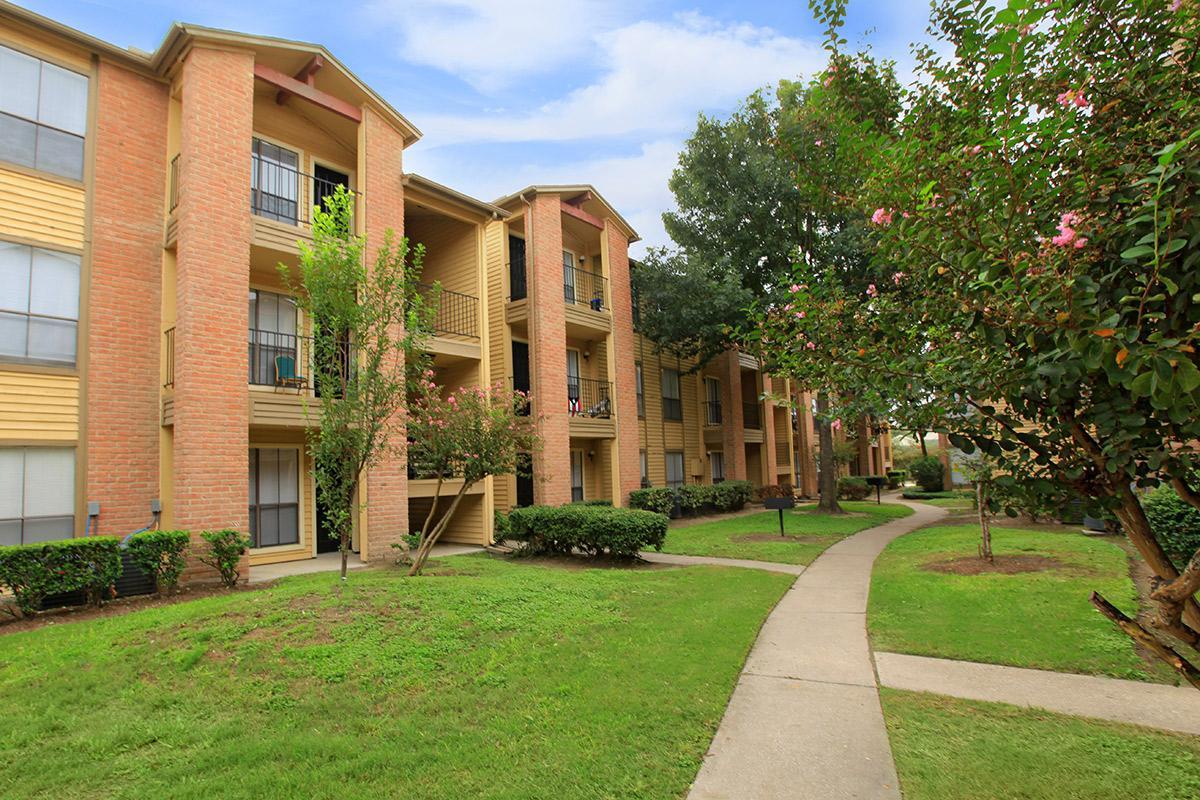 Park Trails Apartments Houston TX