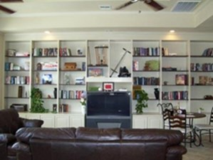 Montgomery Pines Apartments In New Caney Tx