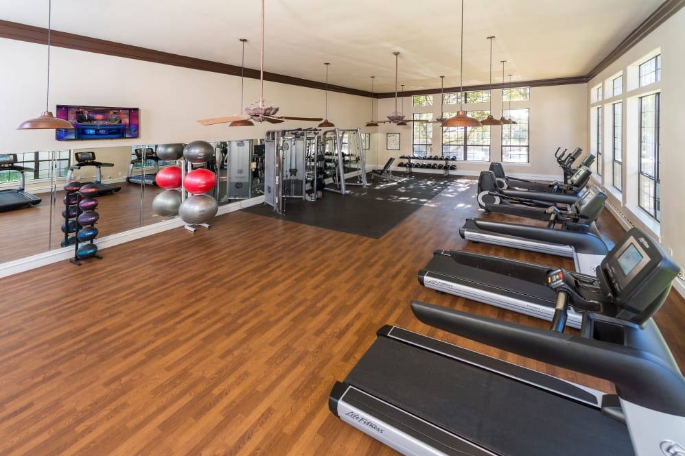 Fitness at Listing #141398