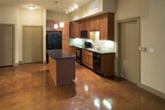 Kitchen at Listing #256591