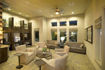 Clubhouse at Listing #145669