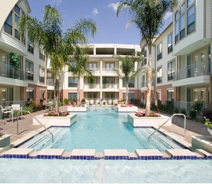Pool at Listing #145130
