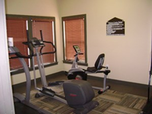 Fitness at Listing #240513