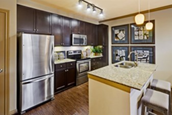 Kitchen at Listing #264115