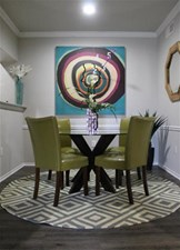 Dining at Listing #140784