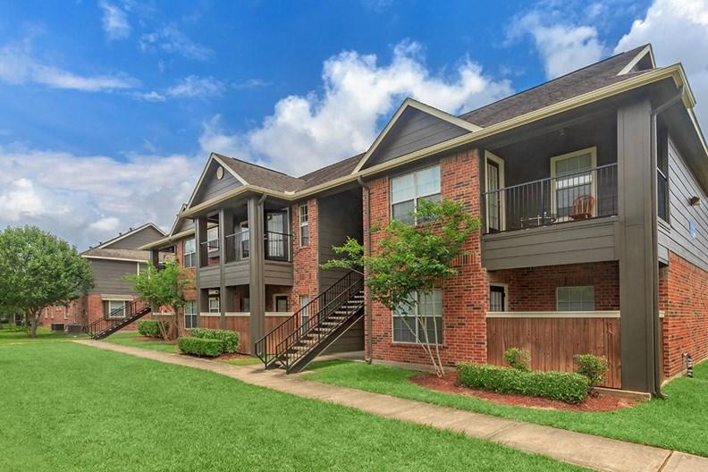 Morgan Oaks I Apartments
